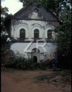 1510.-Kerala synagogue
