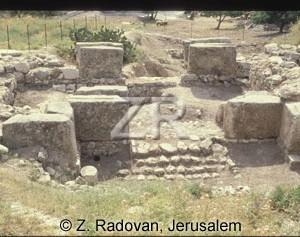 1520-4 Schem City gate