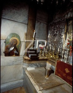 155-2 The Tomb of Christ