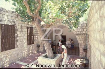 1560-3 Joseph's tomb