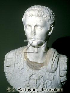 1568-4 Emperor Tiberius