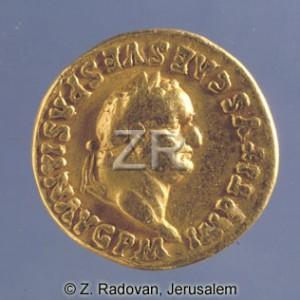 1571-4 Emperor Titus