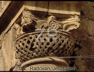 1578 Byzantine capital