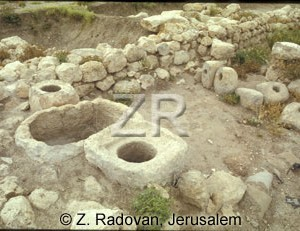 1586-2 Ekron excavations