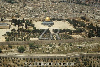 1619-5 Temple Mount