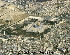 1619-6 The Temple Mount