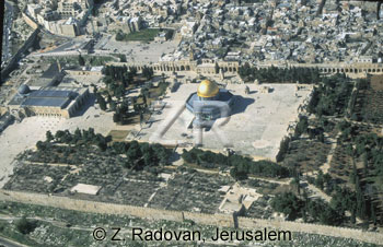 1619-8 The Temple Mount