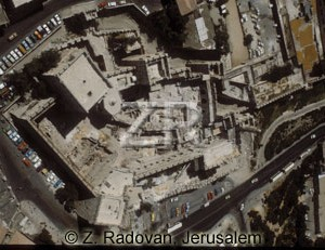 1623-4The Jerusalem Citadel
