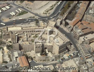 1623-5The Jerusalem Citadel