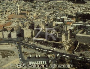 1623-6The Jerusalem Citadel