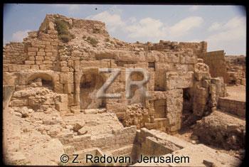 1628-1 Caesarea