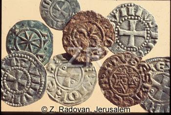 1631-1 Crusader Jerusalem