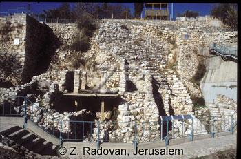 164-4 City of David