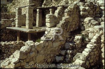 164-7 City of David