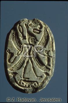 1662-1 Seraphim
