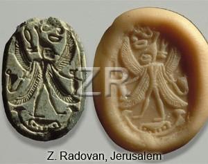 1662-2 Seraphim