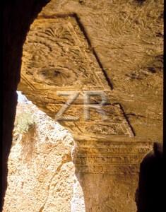 1713-6 Eshkolot cave