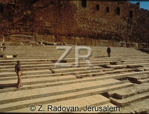 172-2The Temple Mount steps