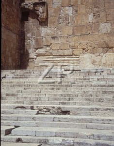 172-5The Temple Mount steps