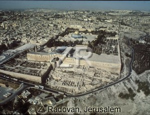 1721 The Temple Mount