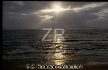 1722-6 Sea of Galilee