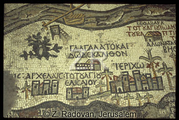 1731-2 Madaba map