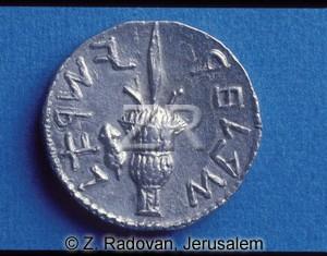 174-6 Selah coins