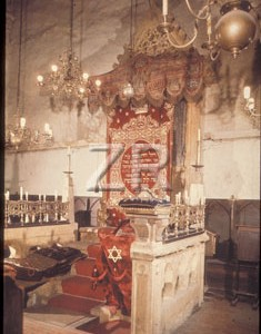 1758-1 AltNoy synagogue