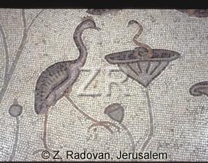 1780-5 Tabgha mosaic