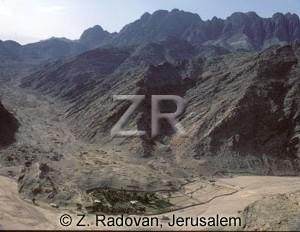 1798-8 The Paran oasis