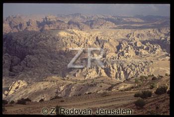 1804-7 Edom mountains