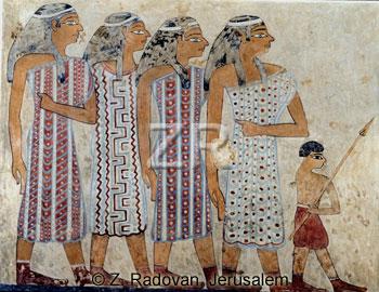 1819 Semite women