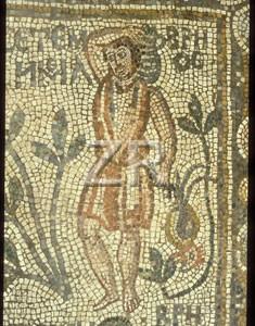 1936-3 BethShean mosaic