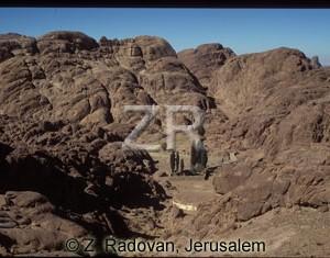 1948-3 Mt.Sinai area