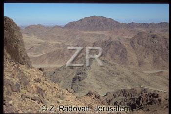 1948-4 Mt.Sinai area