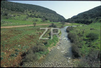 1960-2 Upper Galilee Dishon