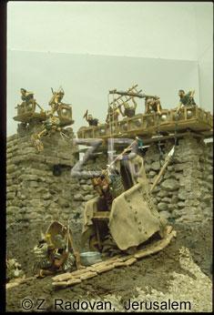 1970-1 Wall raming machine