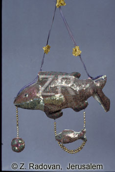 2002-6 Good Luck amulet