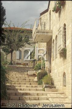 2029-1 Yemin Moshe