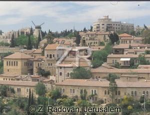2029-20 Yemin Moshe