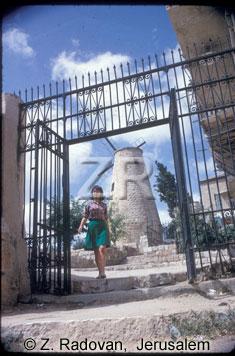 2030-5 Windmill