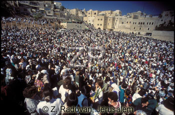 2080-3 Passover Pilgrimage