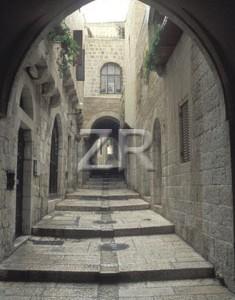 2088-2 Jewish quarter