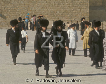 2120 Hassidic Jews