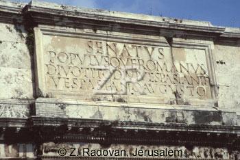 2141-5 Arch of Titus