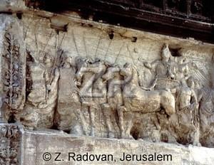 2142 Arch of Titus