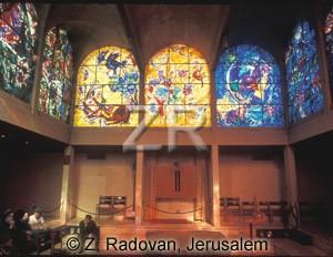 2145-4 Hadassah synagogue