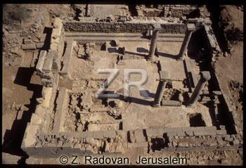 2146-4 Katzrin synagogue