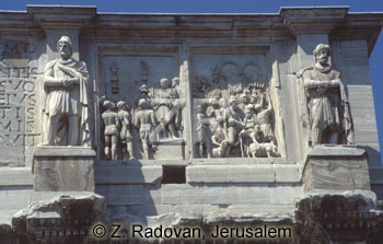 2148-2 Arch of Constantine
