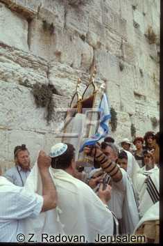 2194.-4 Lifting the Torah